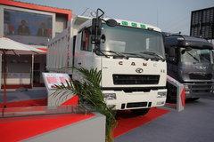 华菱重卡 290马力 6X4 5米自卸车(HN3250P29C2M3) 卡车图片