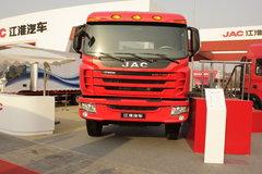 江淮 格尔发K3系列重卡 290马力 6X4 5.4米自卸车(底盘)(HFC3251KR1K3) 卡车图片