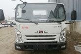 江铃 凯运升级版 116马力 4X2 清障车(JMT5045TQZXGA2)