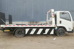 江铃 凯运升级版 116马力 4X2 清障车(JMT5045TQZXGA2) 卡车图片