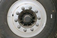 欧曼ETX自卸车底盘                                                图片