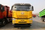 一汽解放 J6P重卡 420马力 6X4 5.8米自卸车底盘(CA3250P66K2L0BT1AE5)