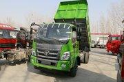 福田 瑞沃E3(金刚升级) 工程型 117马力 3.5米自卸车(BJ3046D9PDA-1)