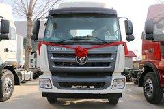 福田 瑞沃Q5 168马力 4X2 6.7米厢式载货车(BJ5146XXY-1) 卡车图片
