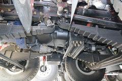 陕汽重卡 德龙F3000 375马力 8X4 7.8米自卸车(SX3310DB386A)