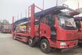 湖北程力 320马力 6X2 车辆运输车(解放 J6L)(CLW5220TCLC5)