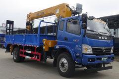 飞碟奥驰 D3系列 170马力 4X2 5.8米随车吊(HCQ5162JSQFD5)