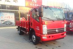 凯马 凯捷M6 156马力 4.2米单排栏板轻卡(KMC1046A33D5) 卡车图片