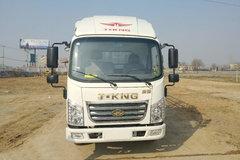 唐骏欧铃 K1系列 110马力 3.7米单排仓栅式轻卡(ZB5041CCYKDD6V) 卡车图片