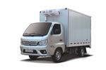 福田 祥菱 112马力 4X2 3.08米冷藏车(BJ5030XLC-AD)图片