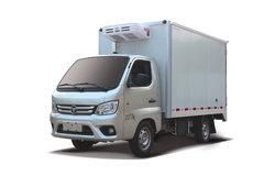 福田 祥菱M 1.5L 112马力 汽油 3.08米单排微卡冷藏车(BJ5030XLC-AD)