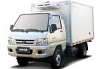 福田时代 驭菱VQ1 61马力 4X2 2.6米冷藏车(BJ5030XLC-AA)图片