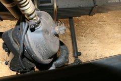 一汽解放 J6P重卡 350马力 8X4 9.5米仓栅式载货车(CA5310CCYP66K2L7T4E5) 卡车图片
