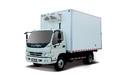 福田时代 M3 143马力 4X2 4.085米冷藏车(BJ5043XLC-FA)