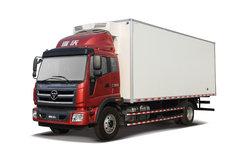福田 瑞沃Q5 180马力 4X2 7.6米冷藏车(BJ5185XLC-FA)