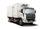 福田 瑞沃Q5 185马力 4X2 7.8米冷藏车(BJ5185XLC-FA)