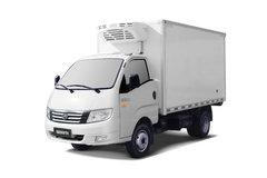 福田 时代K1 68马力 4X2 3.26米冷藏车(BJ5046XLC-AA)