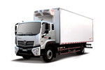 福田 瑞沃ES5 185马力 4X2 6.8米冷藏车(BJ5185XLC-FA)图片