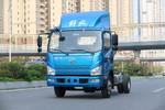 解放 J6F 130马力 4.21米单排轻卡底盘(6挡)(CA5046XXYP40K2L1E5A84-3)图片