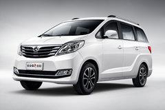 长安轻型车 睿行S50 舒适型 116马力 1.5L多功能商务车