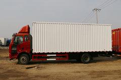 一汽解放 J6L中卡 180马力 7.7米厢式载货车(8挡)(CA5160XXYP62K1L5E5)