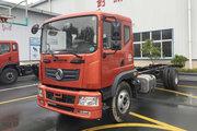 东风华神 T3 160马力 4X2 6.75米排半仓栅式载货车底盘(8挡)(EQ5168CCYLV1)