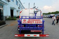 湖北程力 102马力 4X2 洒水车(东风 多利卡)(CLW5070GSSD5)