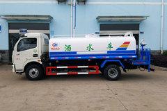 湖北程力 156马力 4X2 绿化喷洒车(东风 多利卡D7)(CLW5110GPS5)