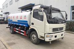 湖北程力 150马力 4X2 绿化喷洒车(东风 多利卡)(CLW5110GPS5)