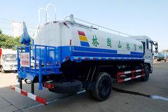 湖北程力 160马力 4X2 东风天锦底盘绿化喷洒车(CLW5163GPSD5)