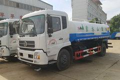 东风商用车 天锦 160马力 4X2 绿化喷洒车(程力威牌)(CLW5163GPSD5)