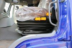 福田 欧曼ETX 6系重卡 245马力 6X2 9.53米载货车(BJ1257VMPHP-XA)