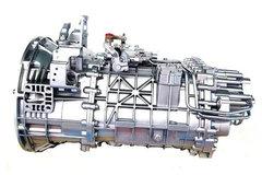 中国重汽HW25716XAL 16挡 手动挡变速箱