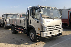 福田 时代H3 重载型 170马力 4.18米单排栏板轻卡(BJ1043V9JEA-GM)