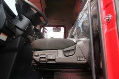 四川现代 创虎XCIENT重卡 2018款 480马力 6X4牵引车(CHM4251KPQ49V)