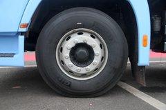 四川现代 创虎XCIENT重卡 410马力 6X4道路污染清除车(FHS5250TWQ07H)