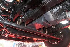 四川现代 创虎XCIENT重卡 黄金特别版 520马力 6X4牵引车(CHM4251KPQ49V)