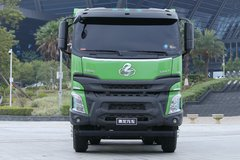 东风柳汽 乘龙H7 385马力 6X4 5.8米自卸车(LZ3254M5DB)