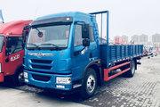 解放 麟VH 160马力 5.8米排半栏板载货车(CA1165P40K2L5E5A85)