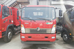 重汽王牌 7系 129马力 4.15米自卸车(CDW3041HA2R5) 卡车图片
