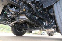 福田 奥铃CTS 150马力 4.18米单排栏板轻卡底盘(AMT自动挡)(BJ1048V9JDA-FA)