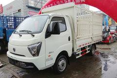 飞碟缔途 GX 1.5L 108马力 3.28米单排仓栅式微卡(FD5020CCYD66K5-1) 卡车图片