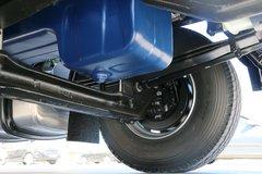青岛解放 悍V重卡 400马力 6X4牵引车(CA4256P1K2T1E5A80) 卡车图片