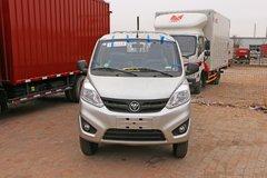 福田 祥菱V1 1.3L 87马力 汽油/CNG 2.1米双排厢式微卡(BJ5036XXY-P7)