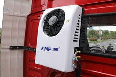 KME KTPC-26B(后背款) 变频驻车空调