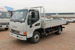 江淮 新康铃33窄体 95马力 4.18米单排栏板轻卡(HFC1041P93K7C2V) 卡车图片