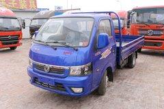东风途逸 1.5L 110马力 3.4米单排栏板小卡(EQ1031S15QD) 卡车图片