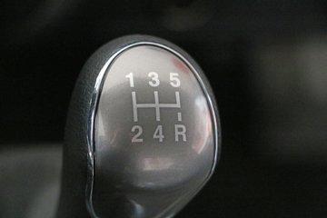 江淮 骏铃V3 快递版 109马力 4.235米单排栏板轻卡(HFC1041P93K4C2V)