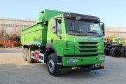 青岛解放 天V重卡 375马力 6X4 6.7米自卸车(CA3251P2K2L4T1E5A80-2)