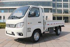 福田 祥菱M1 1.2L 86马力 汽油 3.05米单排栏板微卡(后单胎)(BJ1030V4JV2-BH) 卡车图片